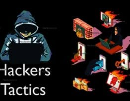 Favorite hacker tactics